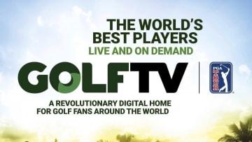 DiscoveryとPGA TOURの12年間の契約合意以来、2019年1月のGOLFTV(powered by PGA TOUR)開始を目前に、初の放送パートナーシップが実現