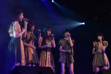 WOWOWで初の単独アジアツアーの模様を中心とした特別番組が放送される「Little Glee Monster」