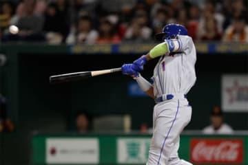 MLBオールスターチームのアーメッド・ロサリオ【写真:Getty Images】
