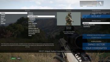 軍事サンドボックス『Arma 3』戦略型マルチ対戦/Co-opモード「Warlords」近日実装へ―シングルオープンワールドシナリオは時期未定に