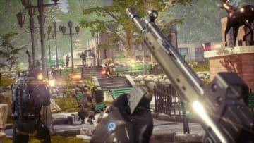 リアル志向のミリタリーVRFPS『Zero Caliber VR』Steamにて早期アクセス開始!11月17日まで10%オフ
