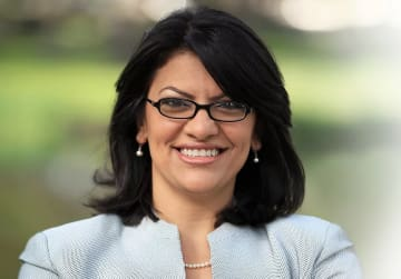 Who Is Rashida Tlaib? Democrat Likely To Be First Female Muslim Elected To U.S. House