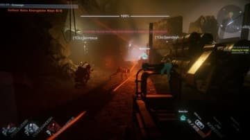 新作FPS『GTFO』2019年春に発売延期へ―『PAYDAY』元開発者らが手がけるCo-op作品