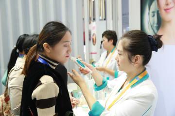 日本企業、輸入博で中国女性の消費トレンドをリード
