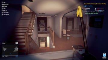 リアルな一人称泥棒シム『Thief Simulator』Steamでリリース!―最高の大泥棒を目指して盗みまくれ