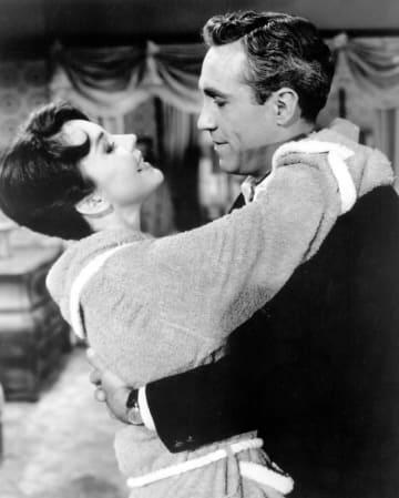 1961年の映画『夜は帰って来ない』より - Twentieth Century Fox Film Corp. / Photofest / ゲッティ イメージズ