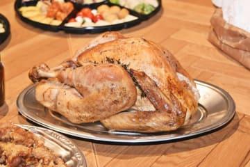 """テーマは""""感謝祭""""…とくれば、七面鳥!ディライトワークス主催ボドゲ交流会第5回レポート"""