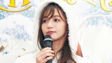 セブン-イレブン「2018年クリスマスケーキ試食会」に登場した傳谷英里香さん