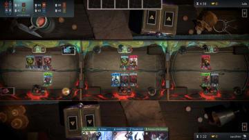 Valve新作『Artifact』予約開始!『Dota 2』がベースのコレクティブルカードゲーム