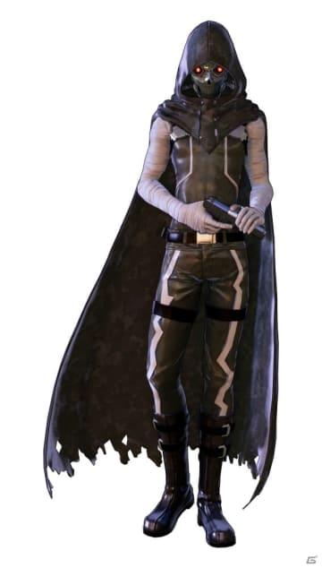 「SAO フェイタル・バレット」11月14日配信の無料アップデートでヒーローバトルに死銃、リエーブルが参戦!