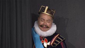 【速報】出川哲朗さん「イッテQ!」語る 「大輔も一生懸命」