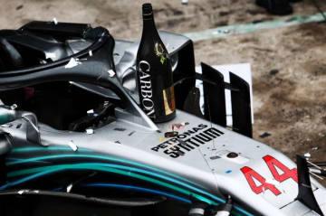 F1第20戦ブラジルGP決勝トップ10ドライバーコメント