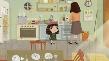 人気作『Fran Bow』のデベロッパーが放つ新作ADV『Little Misfortune』トレイラー公開!―日本語にも対応