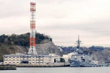 海上自衛隊横須賀地方総監部