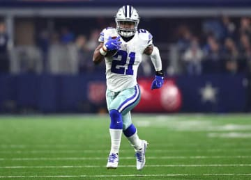 NFL Sends Ezekiel Elliott More Questions on Assault Allegations