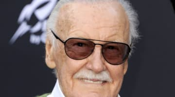 Marvel co-creator Stan Lee dies at 95