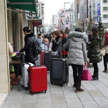 訪日中国人の8割超が「現金しか使えない」で困惑=数千円までの支払いで顕著