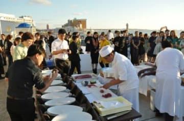 中国のインフルエンサー社長が沖縄で研修旅行事業 中国人向けに日本流おもてなし伝授