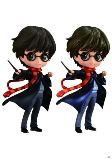 ハリー・ポッターとファンタスティック・ビーストのキャラクターが「Q posket」シリーズより登場!