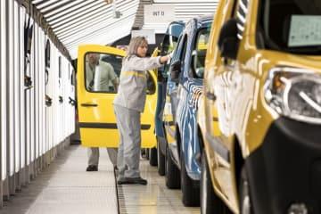 日産・三菱・ルノー、フランスでバンの生産を拡大、アライアンス連携強化へ