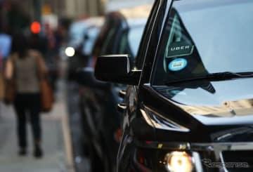日本で「Uber(ウーバー)」は成立するのか。写真はイメージ