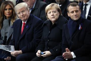 プーチン トランプ 米露 首脳会談 G20 ブエノスアイレス 中距離核戦力 全廃条約