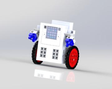 アーテック、ロボットプログラミング学習キット「ArtecRobo2.0」を来春発売