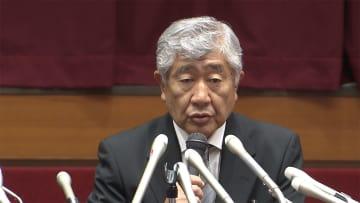 内田前監督の「指示認められない」 危険タックルで警視庁