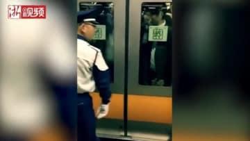日本の会社員が満員電車に乗る「コツ」―中国メディア