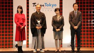 市川海老蔵 日本の玄関口で2020年への文化発信を語る