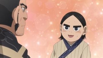 『ゴールデンカムイ』第二期より、ショートアニメ『ゴールデン動画劇場』第17話「セイピラッカ編」が1週間限定で公開!