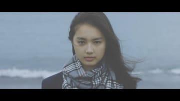 箭内夢菜さんが出演している連続ドラマ「中学聖日記」の主題歌「プロローグ」のミュージックビデオ