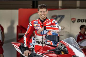 MotoGP:ドゥカティ、元王者ケーシー・ストーナーとのテストライダー兼アンバサダー契約終了を発表
