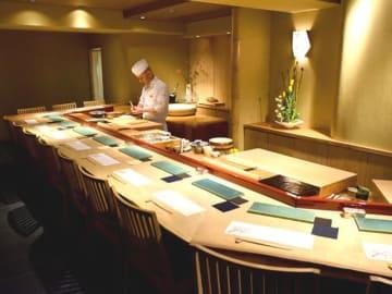 恵比寿のデート鮨なら絶対にここがオススメ!目にも美しくテンションがあがる名店
