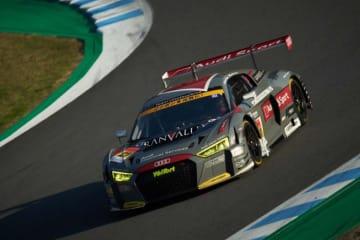 アウディジャパン 2018スーパーGT第8戦もてぎ レースレポート