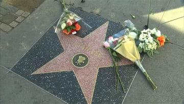 「スパイダーマン」生みの親が死去 ハリウッドスターが追悼...