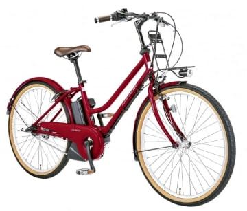 ルイガノのポップな電動アシスト自転車「アセントシティ、アセントミニ」発売