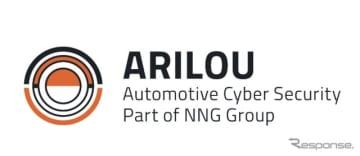 NNGのグループ会社で車載サイバーセキュリティ・ソリューションを手がけるアリルー・インフォメーション・セキュリティ・テクノロジーズのロゴ