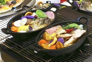うま煮、創作料理部門で郡山勢が最高賞 全国食用鯉品評会