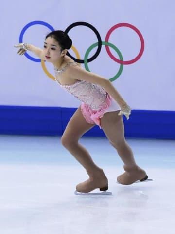 中国の李子君がスケーター引退=羽生結弦とツーショット写真、「かわいすぎる」と話題に