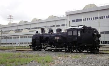 """東武鉄道にやってきた""""後釜""""C11形1号機は青梅鉄道公園にいるC11形1号機じゃないの?"""