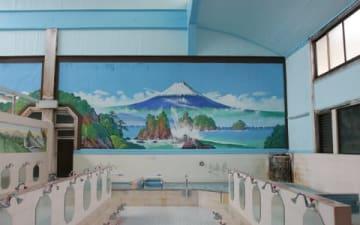 関東と関西では「銭湯の浴槽」に違いがある!? SNSで話題の『銭湯図解シリーズ』作者が発見