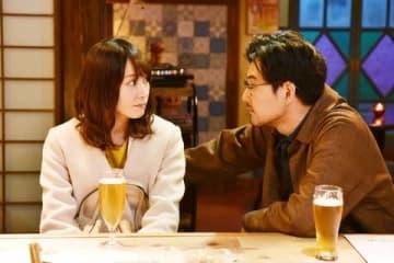 連続ドラマ「獣になれない私たち」第6話のシーンカット=日本テレビ提供