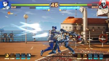 「FIGHTING EX LAYER」Steam版が11月30日より配信!PS4パッケージ版の発売日も決定