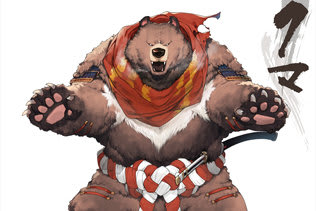 『リボハチ』事前登録25万件突破を記念して「クマ」のプレゼントが決定!次の目標は「カボチャの魔女」