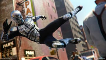 『Marvel's Spider-Man』DLC第2弾「王座を継ぐ者」11月20日配信―海外ティーザー映像