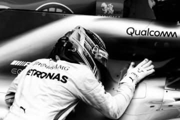 F1 Topic:ブラジルGPで優勝したハミルトン、パワーユニットのトラブルでリタイア寸前だった