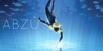 雄大で美しい海中探索ADV『ABZU』海外スイッチ版の配信日が11月29日に決定