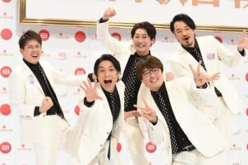「第69回NHK紅白歌合戦」に出場が決まった「純烈」