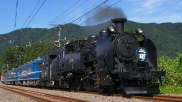 東武鉄道 C11形蒸気機関車受入取材【柏原美紀の鉄道リポート】